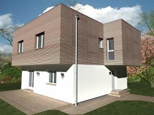 priewasser haus gmbh typenhaus monaco. Black Bedroom Furniture Sets. Home Design Ideas