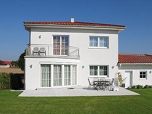 priewasser haus gmbh typenhaus rondo. Black Bedroom Furniture Sets. Home Design Ideas